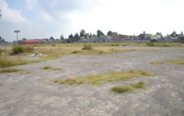 Foto de terreno comercial en renta en carretera cuautitlan melchor ocampo , santa ana tlaltepan, cuautitlán, méxico, 3423699 No. 03