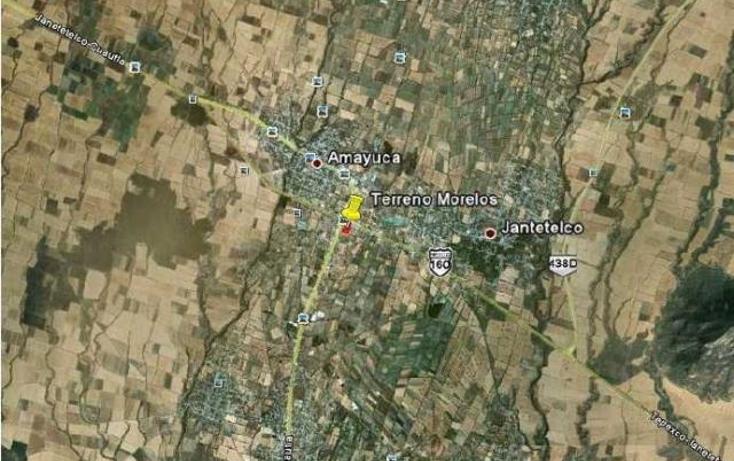 Foto de terreno habitacional en venta en carretera cuautla - izucar de matamoros , amayuca, jantetelco, morelos, 86659 No. 07