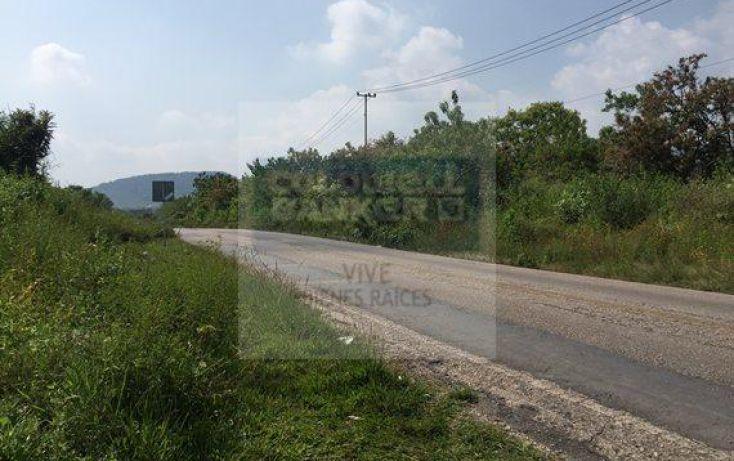 Foto de terreno habitacional en venta en carretera cuernavaca tepoztlan, tepoztlán centro, tepoztlán, morelos, 1414267 no 03