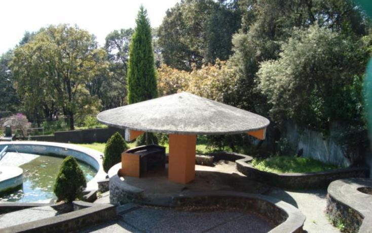 Foto de casa en venta en  7, huertas de san pedro, huitzilac, morelos, 1752642 No. 17