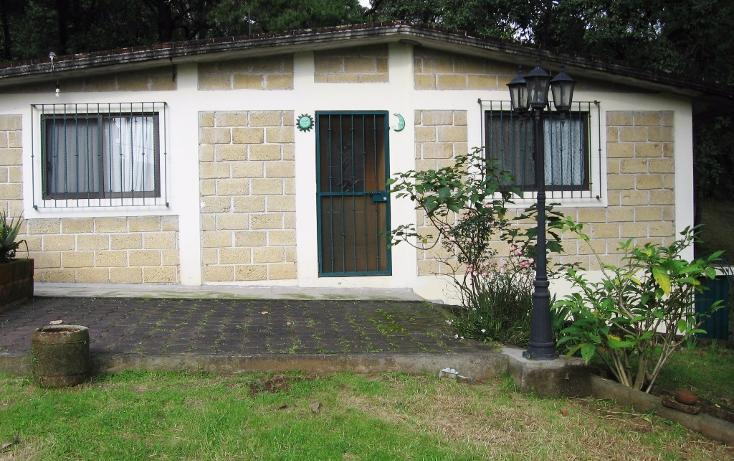 Foto de casa en venta en  , huitzilac, huitzilac, morelos, 1712468 No. 05