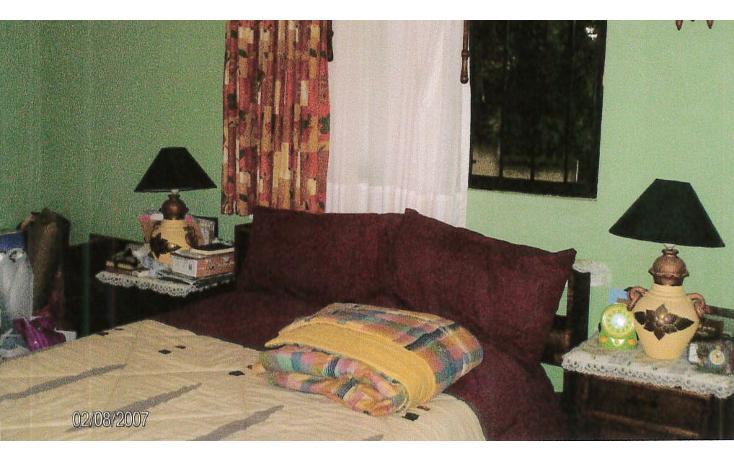 Foto de casa en venta en  , huitzilac, huitzilac, morelos, 1712468 No. 14