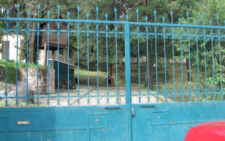 Foto de casa en venta en carretera cuernavacahuitzilac km 1 no 9, huitzilac, huitzilac, morelos, 1712468 no 01