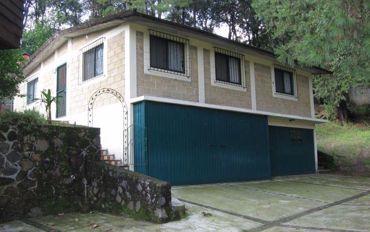 Foto de casa en venta en carretera cuernavacahuitzilac km 1 no 9, huitzilac, huitzilac, morelos, 1712468 no 03