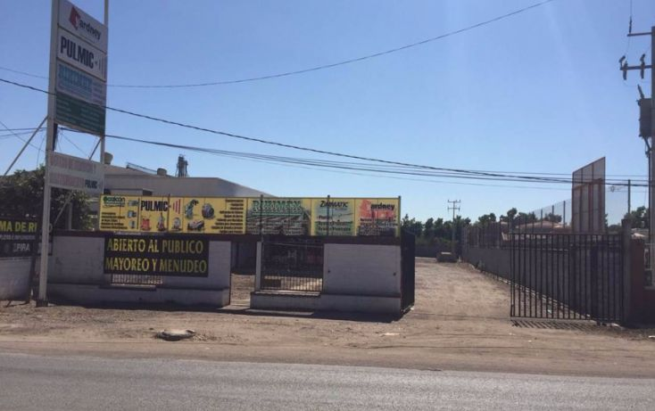 Foto de local en renta en carretera culiacan navolato 0, san pedro, navolato, sinaloa, 1697818 no 01