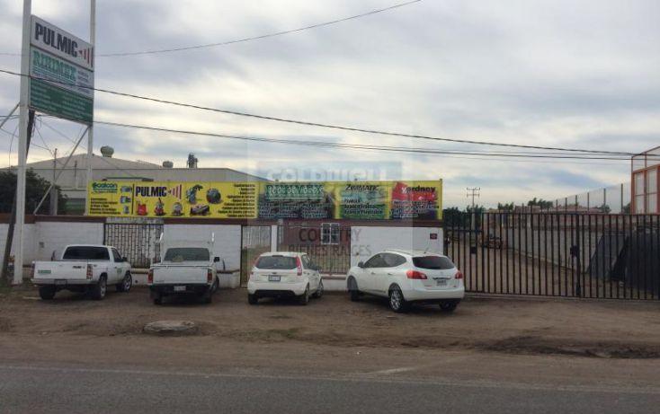 Foto de bodega en venta en carretera culiacannavolato, san pedro, navolato, sinaloa, 804045 no 01