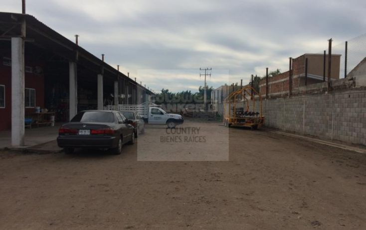 Foto de bodega en venta en carretera culiacannavolato, san pedro, navolato, sinaloa, 804045 no 04