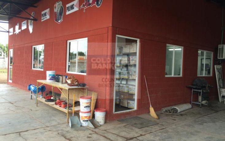 Foto de bodega en venta en carretera culiacannavolato, san pedro, navolato, sinaloa, 804045 no 06