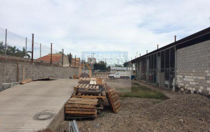 Foto de bodega en venta en carretera culiacannavolato, san pedro, navolato, sinaloa, 804045 no 14