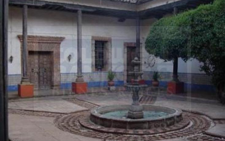 Foto de rancho en venta en  , villa victoria, villa victoria, méxico, 218811 No. 01