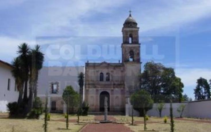 Foto de rancho en venta en  , villa victoria, villa victoria, méxico, 218811 No. 02