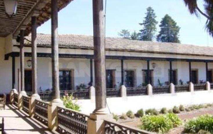 Foto de rancho en venta en  , villa victoria, villa victoria, méxico, 218811 No. 03