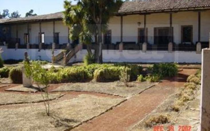 Foto de rancho en venta en  , villa victoria, villa victoria, méxico, 218811 No. 04