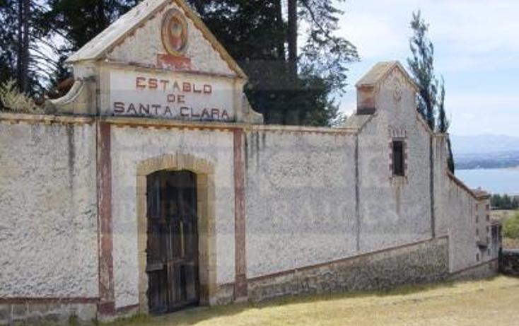Foto de rancho en venta en  , villa victoria, villa victoria, méxico, 218811 No. 06