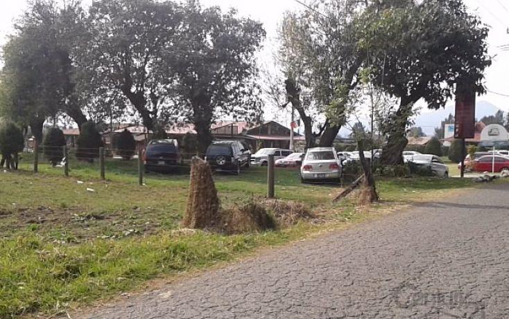 Foto de terreno habitacional en venta en carretera de santa chalma santiago cuauhtenco, santiago cuautenco, amecameca, estado de méxico, 1705832 no 03