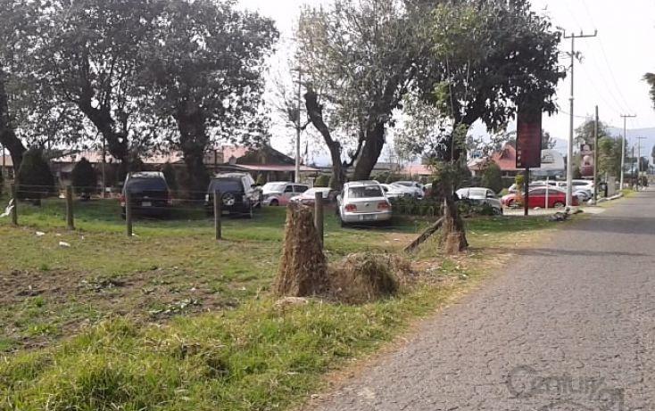 Foto de terreno habitacional en venta en carretera de santa chalma santiago cuauhtenco, santiago cuautenco, amecameca, estado de méxico, 1705832 no 04