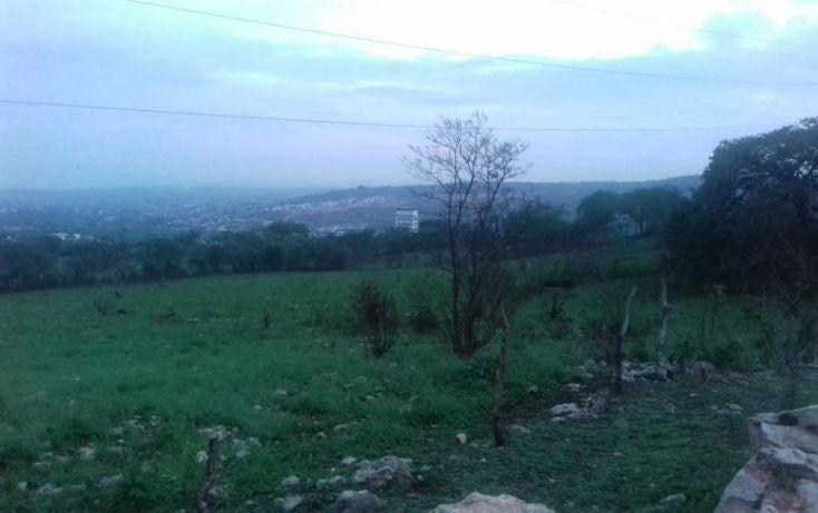 Foto de terreno habitacional en venta en carretera efrrain gutierrez, berriozabal centro, berriozábal, chiapas, 2038972 no 05