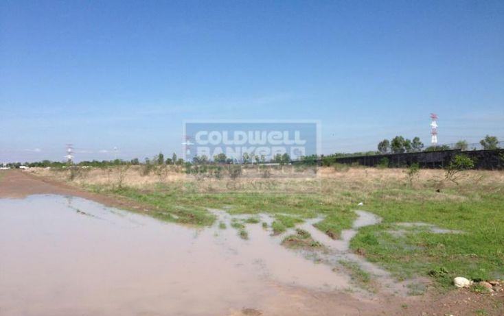 Foto de terreno habitacional en venta en carretera el dorado culiacan, hacienda molino de flores, culiacán, sinaloa, 280200 no 01