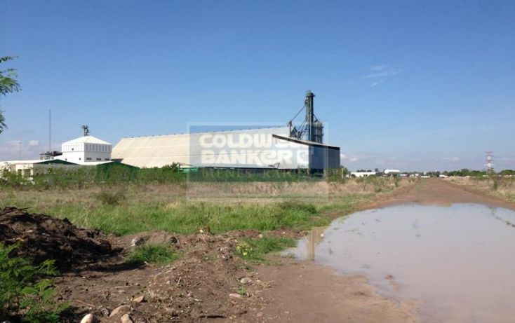 Foto de terreno habitacional en venta en carretera el dorado culiacan, hacienda molino de flores, culiacán, sinaloa, 280200 no 02