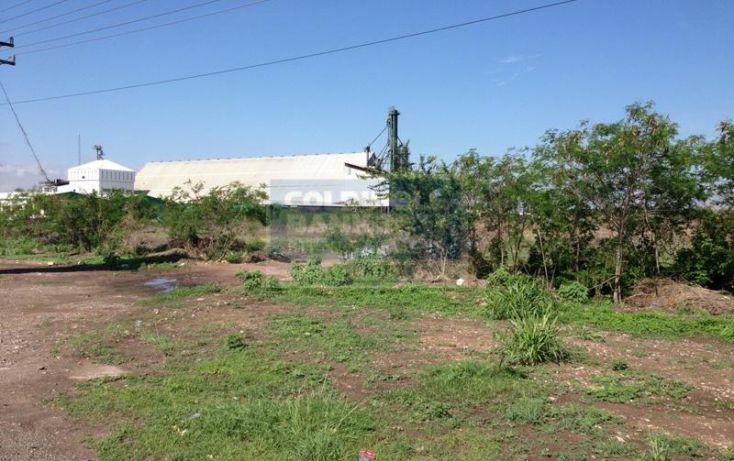 Foto de terreno habitacional en venta en carretera el dorado culiacan, hacienda molino de flores, culiacán, sinaloa, 280200 no 06