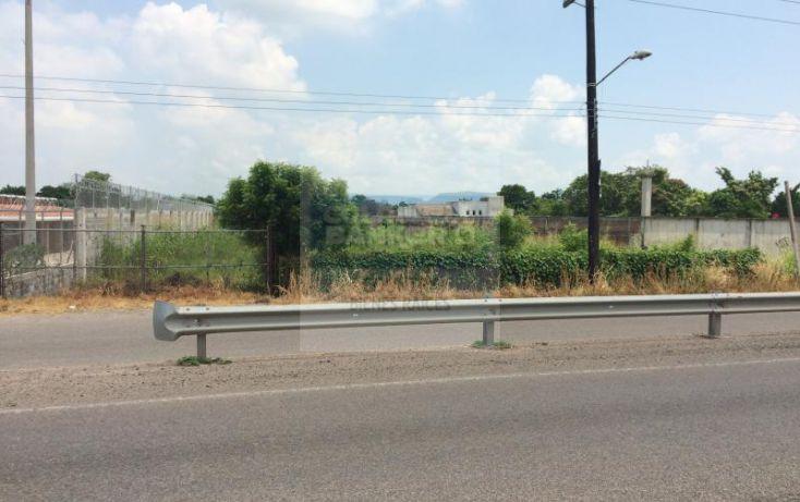 Foto de terreno habitacional en venta en carretera el dorado, el diez, culiacán, sinaloa, 1490325 no 09