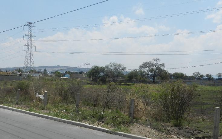 Foto de terreno habitacional en venta en carretera el salto jalisco la purisima s/n el laurel , la purísima, tlajomulco de zúñiga, jalisco, 3423339 No. 06