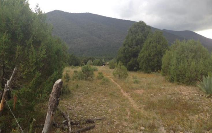 Foto de terreno comercial en venta en carretera el tunal - los cerritos parcela 26 z-1, el tunal, arteaga, coahuila de zaragoza, 2661016 No. 04