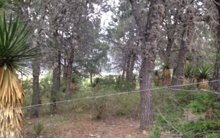 Foto de terreno comercial en venta en carretera el tunal - los cerritos parcela 26 z-1, el tunal, arteaga, coahuila de zaragoza, 2661016 No. 05