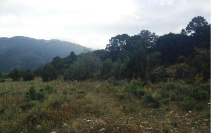 Foto de terreno comercial en venta en carretera el tunal - los cerritos parcela 26 z-1, el tunal, arteaga, coahuila de zaragoza, 2661016 No. 06
