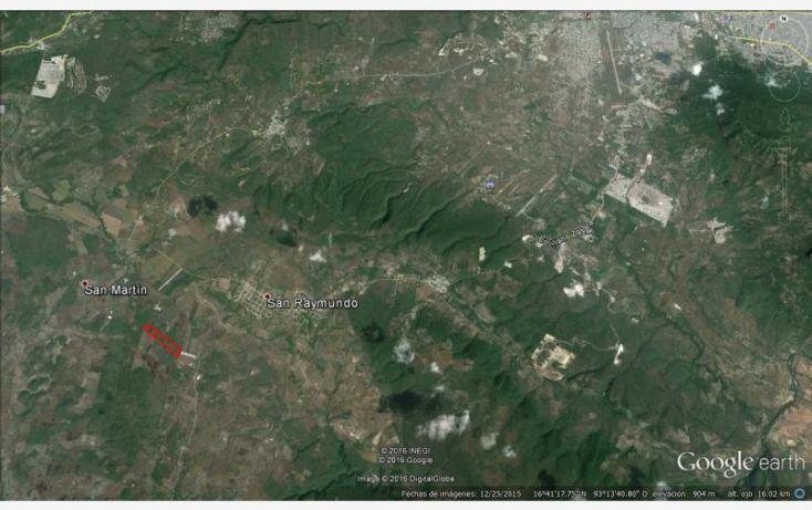 Foto de rancho en venta en carretera emiliano zapata, vicente guerrero, ocozocoautla de espinosa, chiapas, 2005650 no 04