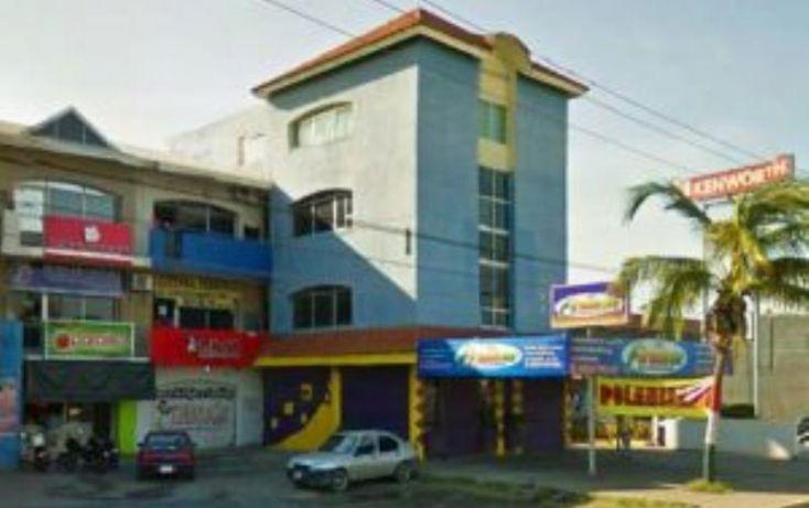 Foto de departamento en venta en carretera ernacional 22 a, bahía de mazatlán fovissste, mazatlán, sinaloa, 1449891 no 01