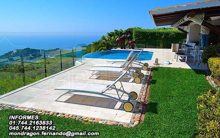 Foto de casa en venta en carretera escénica , la cima, acapulco de juárez, guerrero, 1481913 No. 04