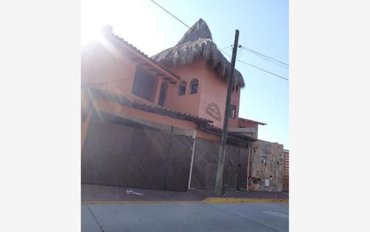 Foto de casa en venta en carretera escenica la ropa l4, la ropa, zihuatanejo de azueta, guerrero, 1623092 No. 01