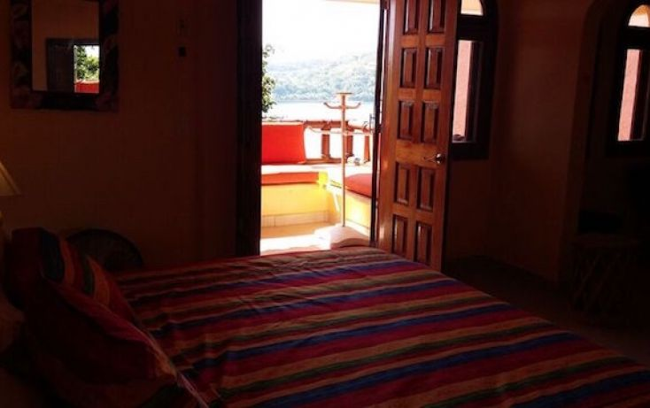 Foto de casa en venta en carretera escenica la ropa, la ropa, zihuatanejo de azueta, guerrero, 1623730 no 11