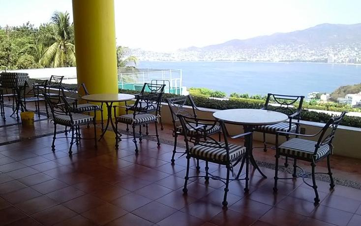 Foto de departamento en renta en carretera escenica n/a, las brisas 2, acapulco de juárez, guerrero, 629549 No. 33
