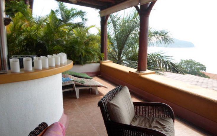 Foto de departamento en venta en carretera escenica playa la ropa, la ropa, zihuatanejo de azueta, guerrero, 1682663 no 07
