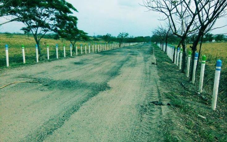 Foto de rancho en venta en carretera estatal 00, tilapan, san andrés tuxtla, veracruz de ignacio de la llave, 1806686 No. 12