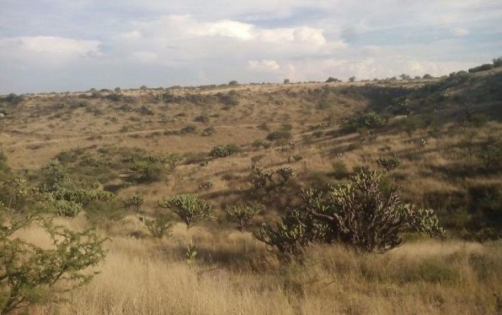 Foto de terreno habitacional en venta en carretera estatal 200, villas la cañada, el marqués, querétaro, 1442897 no 01