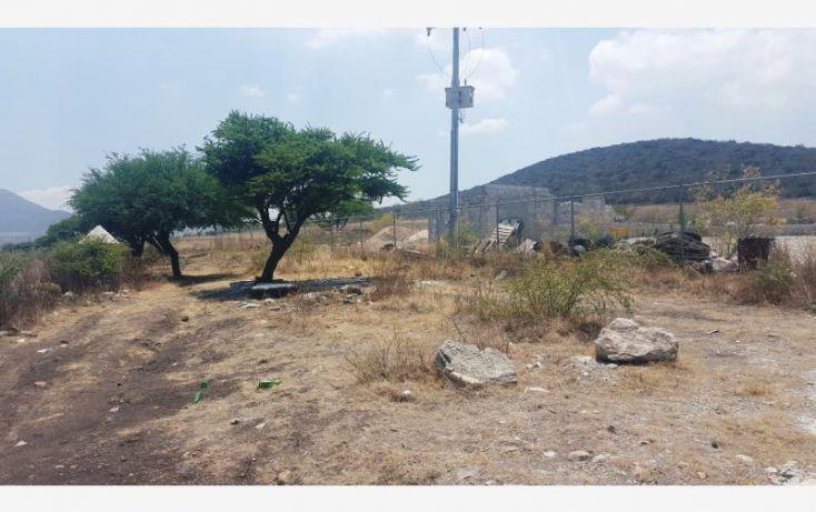 Foto de terreno industrial en venta en carretera estatal 411 coroneo humilpan, carranza san antonio, huimilpan, querétaro, 1900386 no 01