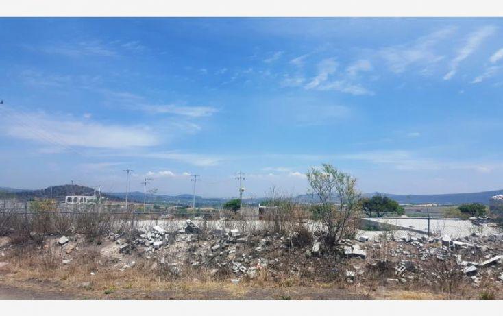 Foto de terreno industrial en venta en carretera estatal 411 coroneo humilpan, carranza san antonio, huimilpan, querétaro, 1900386 no 11