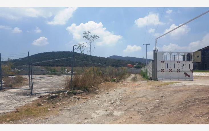 Foto de terreno industrial en venta en carretera estatal 411 coroneo humilpan, carranza san antonio, huimilpan, querétaro, 1900386 no 18