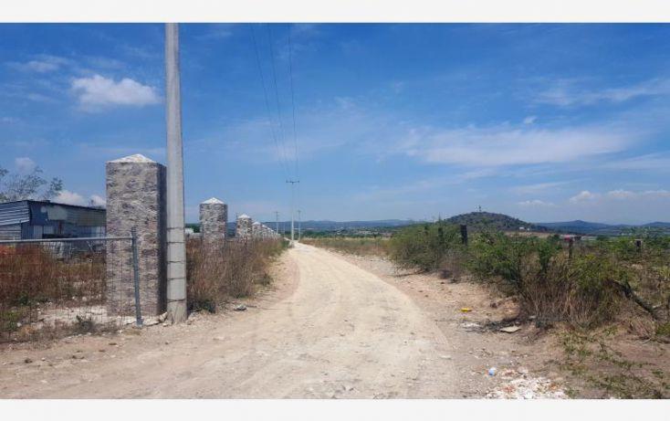 Foto de terreno industrial en venta en carretera estatal 411 coroneo humilpan, carranza san antonio, huimilpan, querétaro, 1900386 no 20