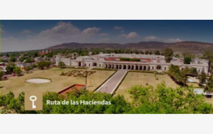 Foto de terreno habitacional en venta en carretera estatal coyotillos chichimequillas el marques 1, paseos del marques, el marqués, querétaro, 1473663 No. 12