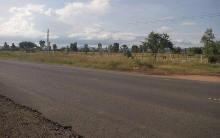 Foto de terreno habitacional en venta en carretera estatal querétaro tequisquiapan, san josé navajas, el marqués, querétaro, 1404445 no 01