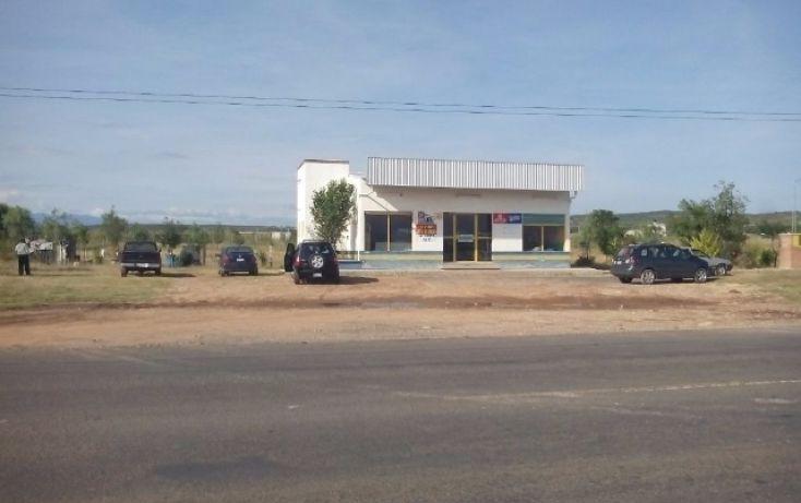 Foto de terreno habitacional en venta en carretera estatal querétaro tequisquiapan, san josé navajas, el marqués, querétaro, 1404445 no 04