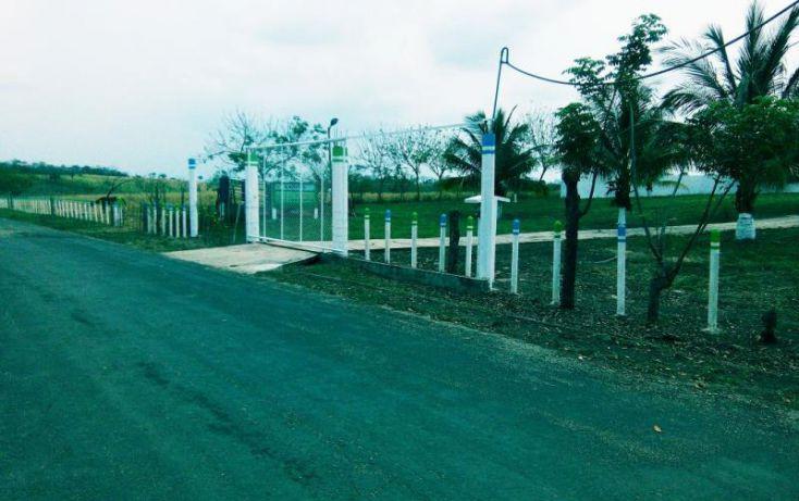 Foto de rancho en venta en carretera estatal, tilapan, san andrés tuxtla, veracruz, 1806686 no 01