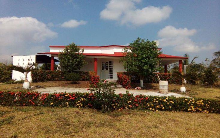 Foto de rancho en venta en carretera estatal, tilapan, san andrés tuxtla, veracruz, 1806686 no 03