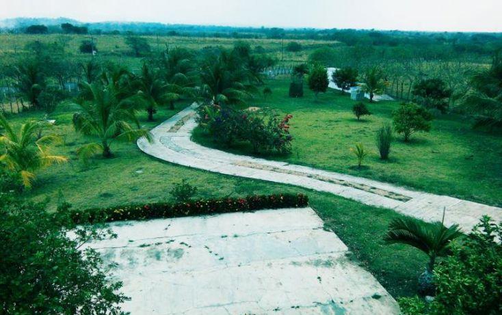 Foto de rancho en venta en carretera estatal, tilapan, san andrés tuxtla, veracruz, 1806686 no 08