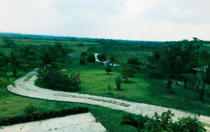 Foto de rancho en venta en carretera estatal, tilapan, san andrés tuxtla, veracruz, 1806686 no 09