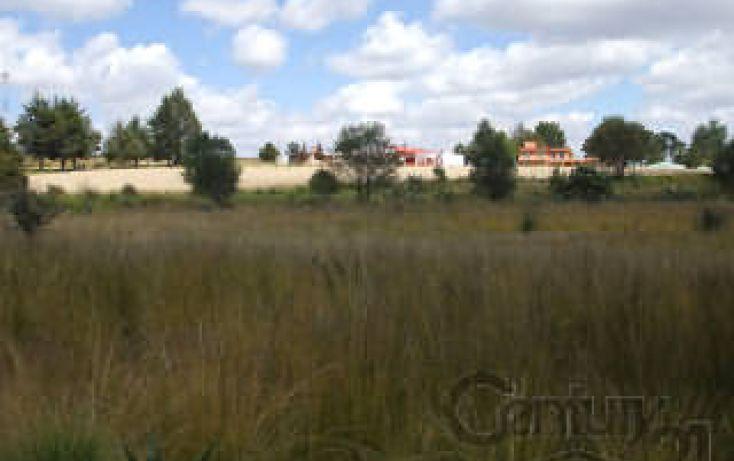 Foto de terreno habitacional en venta en carretera fco i madero 0, entronque nanacamilpa, nanacamilpa de mariano arista, tlaxcala, 1713836 no 02